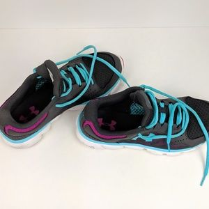 Under Armour Shoes - Under Armour Micro G Shoes